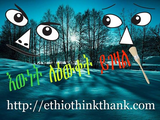 Ethiopian Think Tank Group